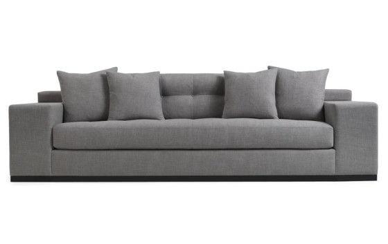 Superior RC Furniture Koda (Wood Base) Sofa