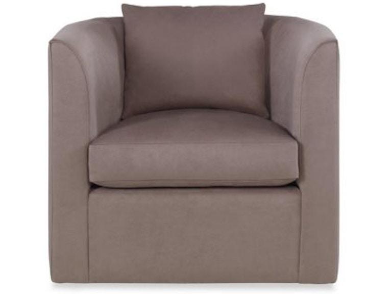 Rc Furniture Living Room Lenny Swivel Chair At Greenbaum Home Furnishings