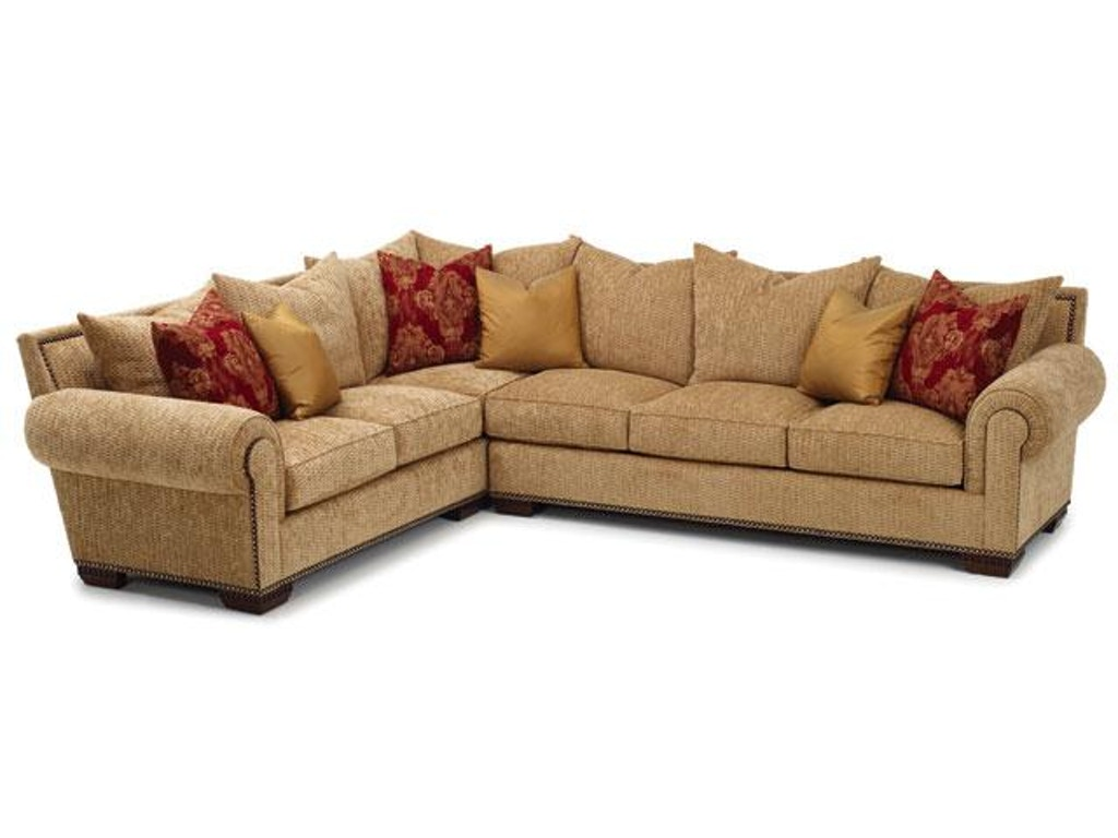 Rc Furniture Living Room Marlo Sectional Noel Furniture