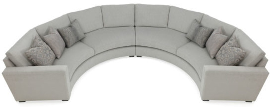 Surprising Rc Furniture Living Room Newport Curved Sectional With 2 Unemploymentrelief Wooden Chair Designs For Living Room Unemploymentrelieforg