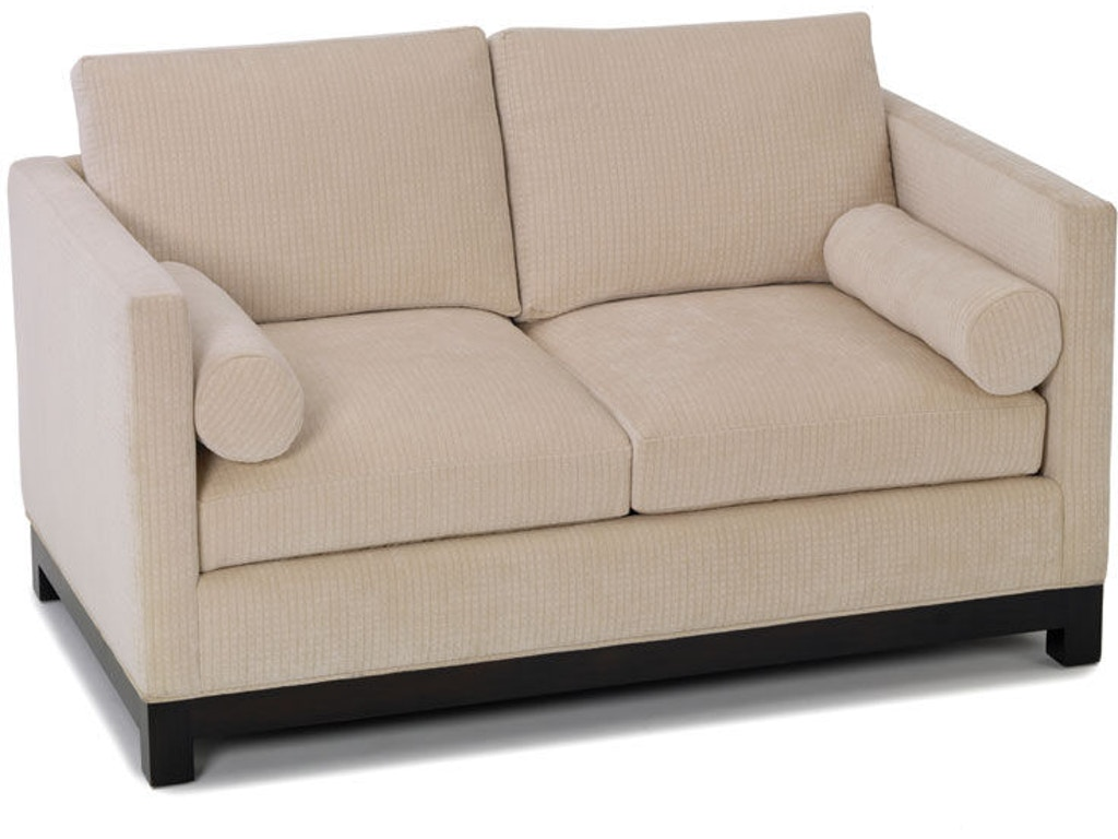 Rc Furniture Living Room Oscar Loveseat Woodbridge