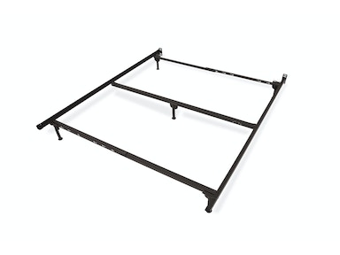 Glideaway Sleep Products Classic 35G Queen Size Steel Bed Frame 35G