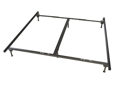Glideaway Sleep Products Classic 56G King Size Steel Bed Frame 56G