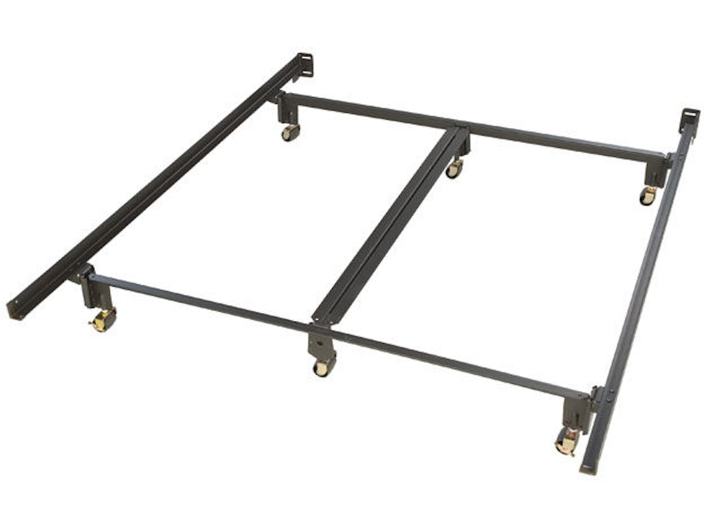 Glideaway Bed Frame Casters
