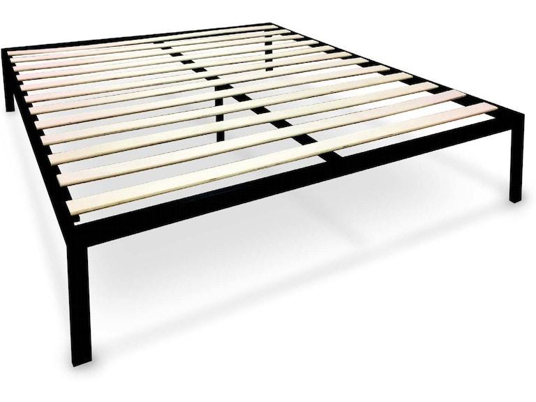 Glideaway Sleep Products Mattresses Memphis Platform Bed Pfb Ws18blk