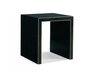 CTH-Sherrill Occasional Side Table 101-940