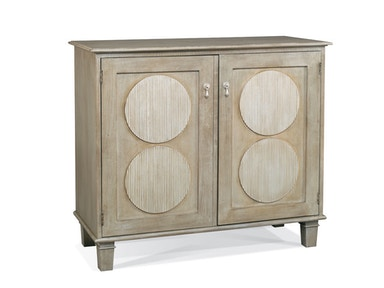 CTH-Sherrill Occasional Door Chest 222-996