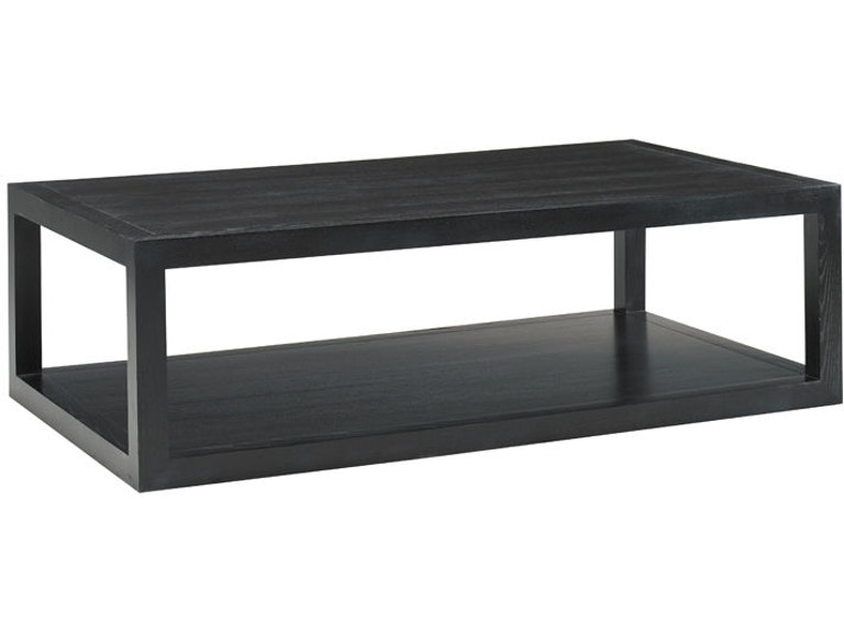 Cth Sherrill Occasional Living Room Cube Cocktail Table