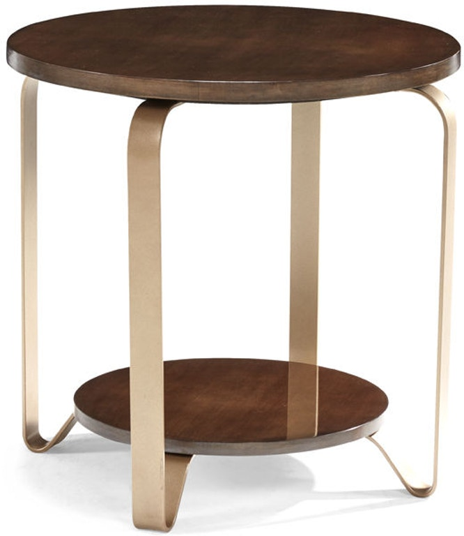 Living Room Julian End Table 233 930