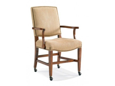 CTH-Sherrill Occasional Game Chair 303-007