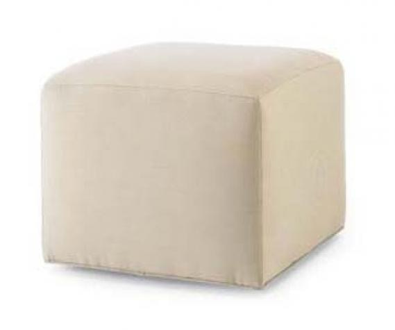 CTH Sherrill Occasional Living Room Ottoman/2 Per Carton 330 891L At  Birmingham Wholesale Furniture