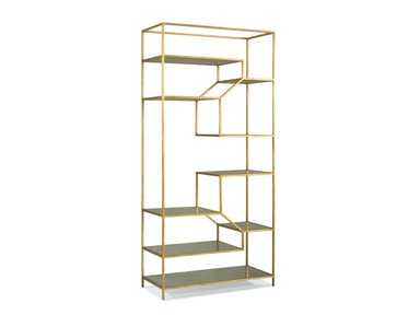 CTH-Sherrill Occasional Ainsley Etagere 374-440