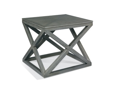 CTH-Sherrill Occasional Side Table 375-940