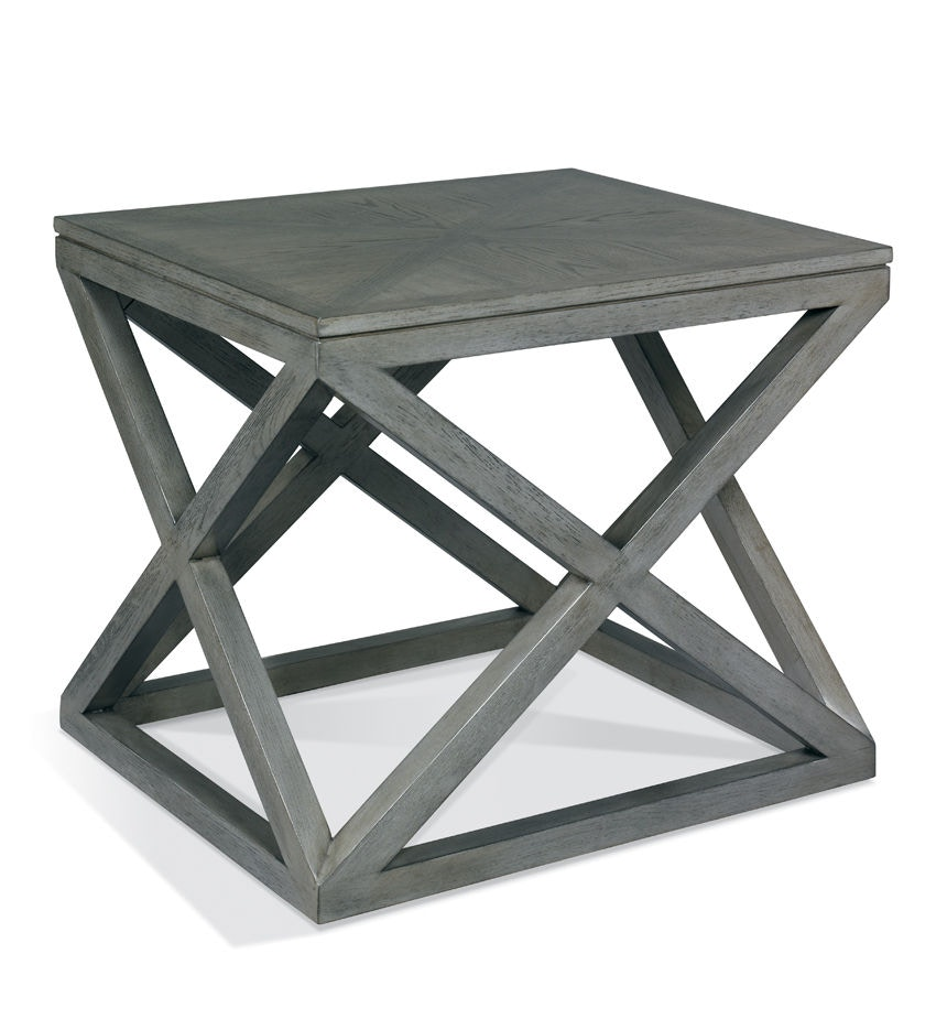 CTH Sherrill Occasional Side Table 375 940