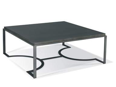 CTH-Sherrill Occasional Square Cocktail Table 377-850