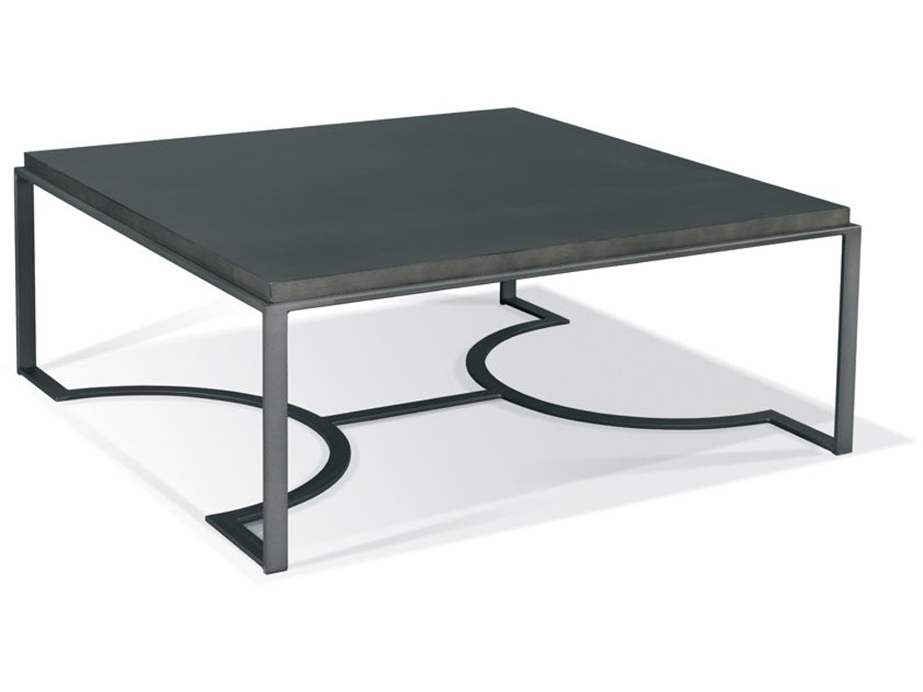 Cth sherrill occasional living room square cocktail table for Table 850 unitekno