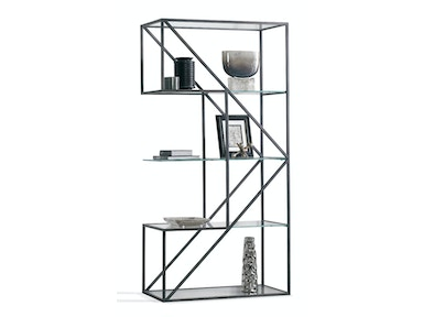 CTH-Sherrill Occasional Fletcher Etagere 380-003
