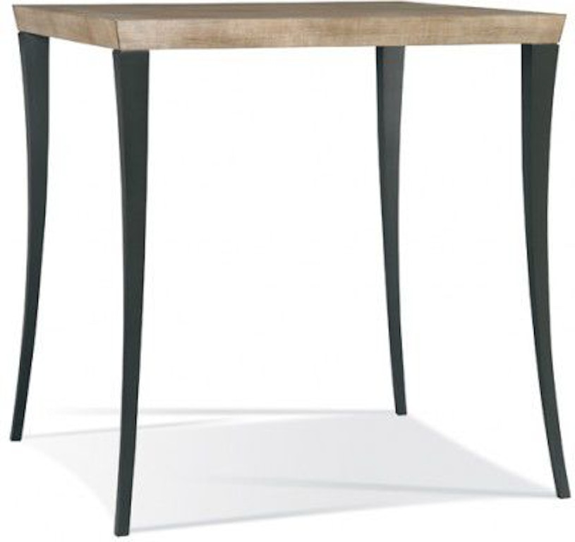 Cth Sherrill Occasional Bar And Room Table 40a 4040