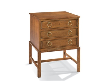 CTH-Sherrill Occasional Three Drawer Chest 540-960