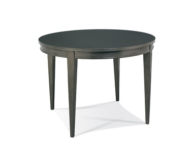 CTH-Sherrill Occasional Dining Table 70Q-42D