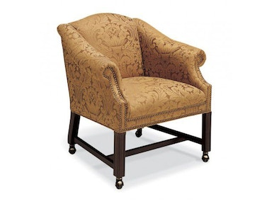 CTH-Sherrill Occasional Game Chair 923-001