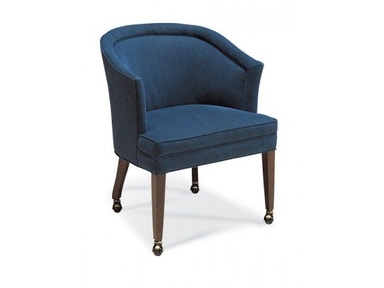 CTH-Sherrill Occasional Game Chair 926-001