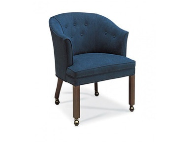 CTH-Sherrill Occasional Game Chair 930-001