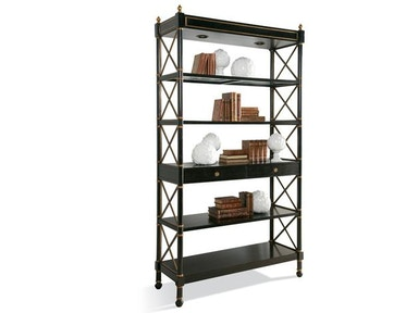 CTH-Sherrill Occasional Empire Etagere 960-004