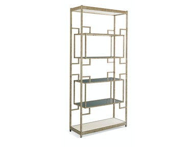 CTH-Sherrill Occasional Channel Etagere 964-855