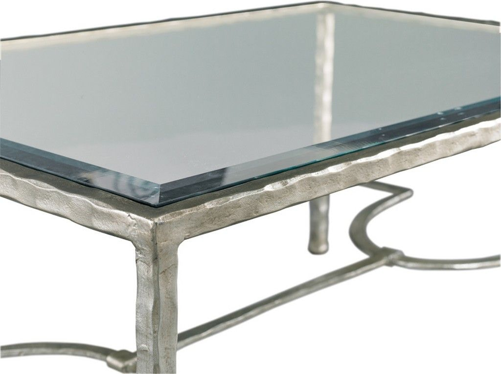 CTH Sherrill Occasional Cocktail Table 965 116N