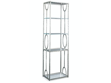 CTH-Sherrill Occasional Etagere 965-124N