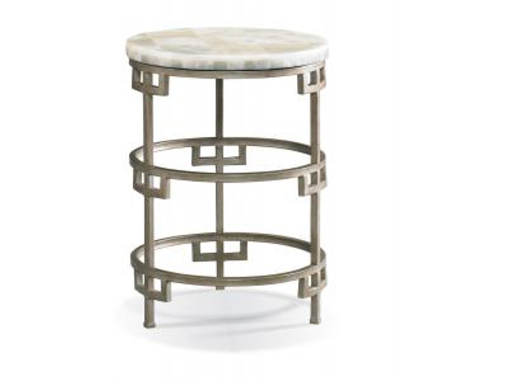 Walter E Smithe Living Room Furniture Of Onyx Lamp Table Ct965863