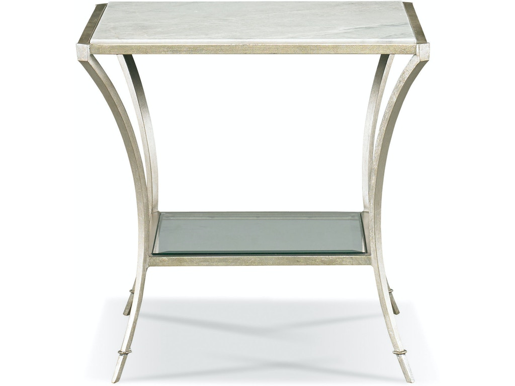 Awe Inspiring Cth Sherrill Occasional Living Room Carlyle End Table Ct966009 Walter E Smithe Furniture Design Ncnpc Chair Design For Home Ncnpcorg