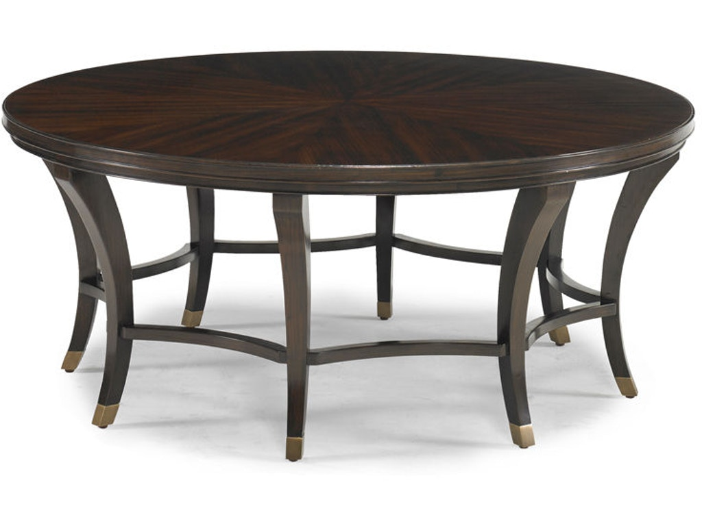 Cth Sherrill Occasional Living Room Cocktail Table