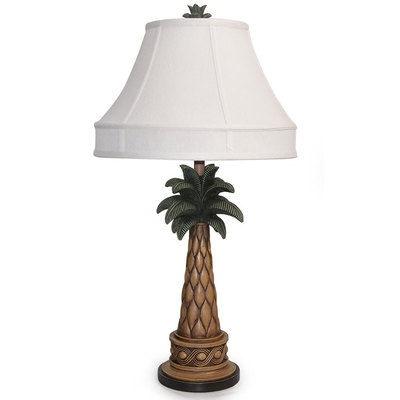 Watermark Living Palm Tree Table Lamp ISLA151TL