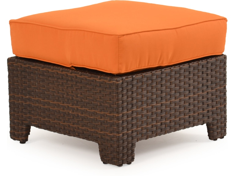 Pleasant Watermark Living Outdoor Patio Storage Ottoman 6308 Ocoug Best Dining Table And Chair Ideas Images Ocougorg
