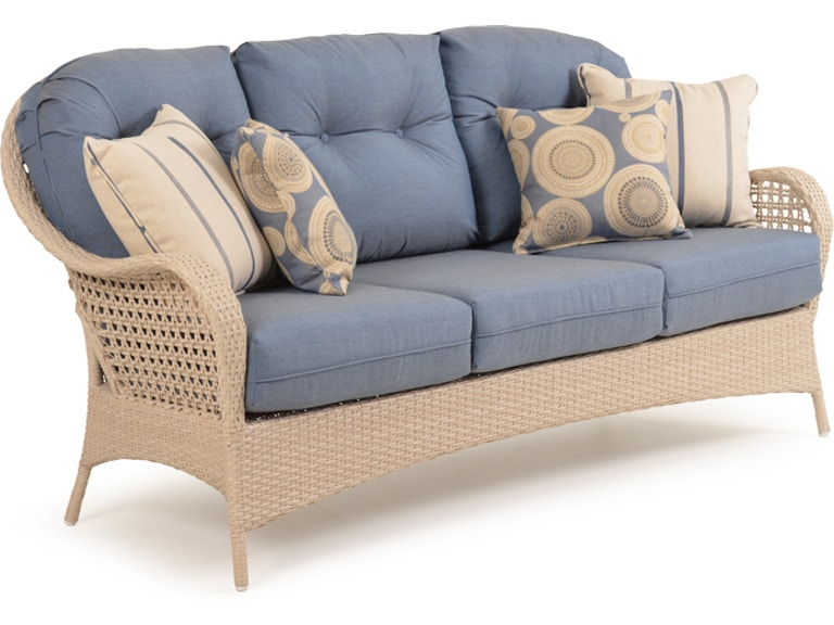 Watermark Living Outdoorpatio Sofa 6703