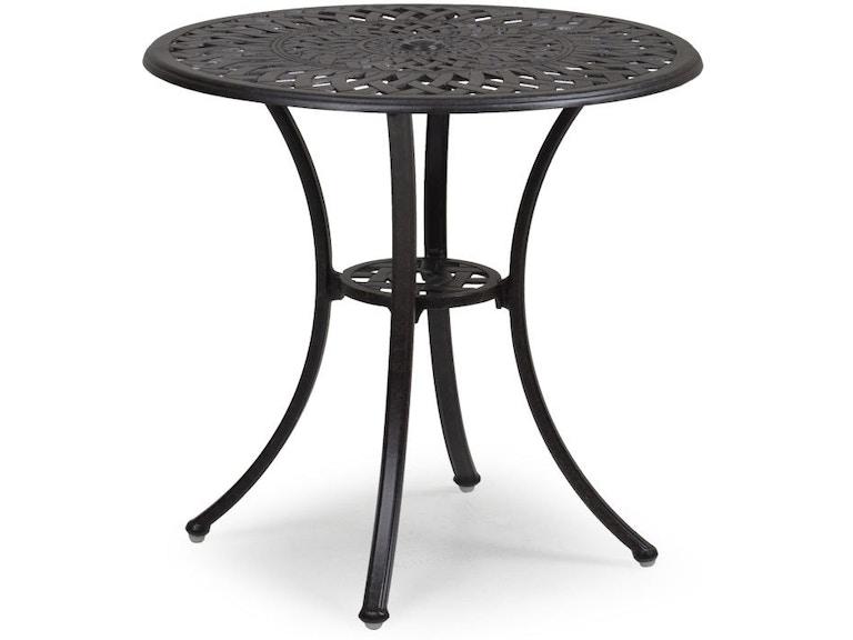 Outdoor Patio 30 Round Bistro Table