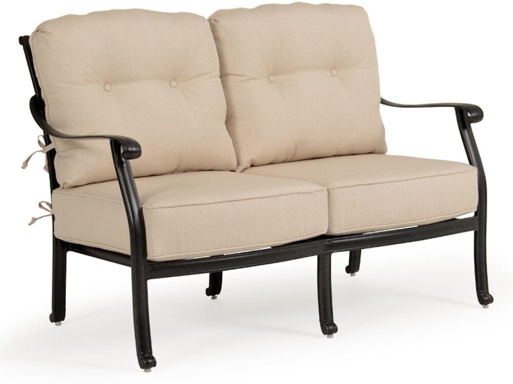 Living Outdoor Patio Love Seat 721702
