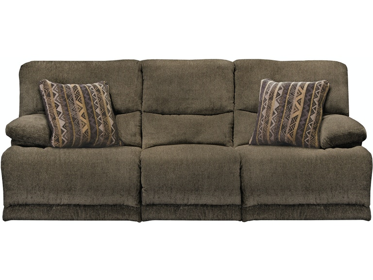 Catnapper Furniture Living Room Reclining Sofa 2201