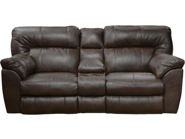 Terrific Extra Wide Reclining Cnsole Loveseat Inzonedesignstudio Interior Chair Design Inzonedesignstudiocom