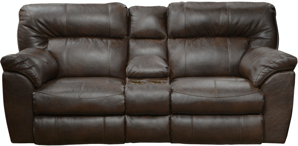 Sensational Catnapper Furniture Living Room Extra Wide Reclining Cnsole Inzonedesignstudio Interior Chair Design Inzonedesignstudiocom