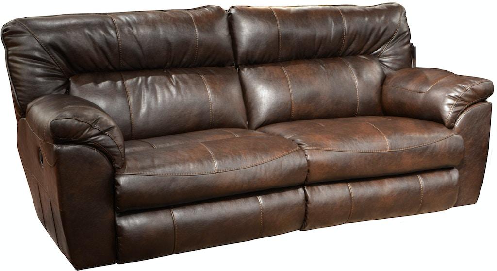 Fantastic Catnapper Furniture Living Room Extra Wide Reclining Sofa Inzonedesignstudio Interior Chair Design Inzonedesignstudiocom