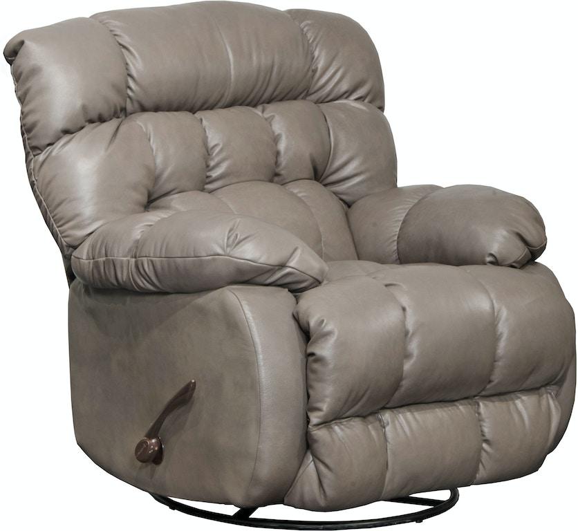 Stupendous Catnapper Furniture Living Room Chaise Swivel Glider Creativecarmelina Interior Chair Design Creativecarmelinacom