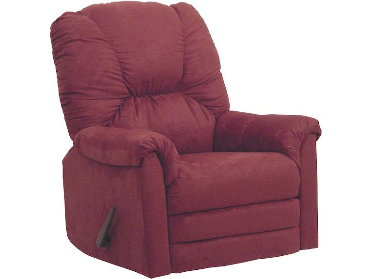 Tremendous Catnapper Furniture Living Room Rocker Recliner 42342 Creativecarmelina Interior Chair Design Creativecarmelinacom