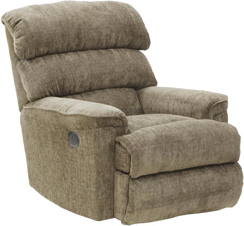 Sensational Catnapper Furniture Living Room Power Wall Hugger Recliner Beatyapartments Chair Design Images Beatyapartmentscom