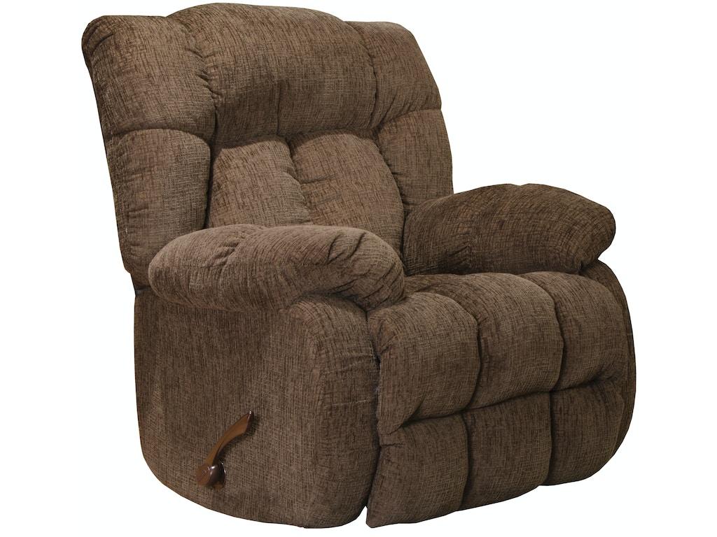Catnapper furniture living room rocker recliner for Catnapper cuddler chaise rocker recliner