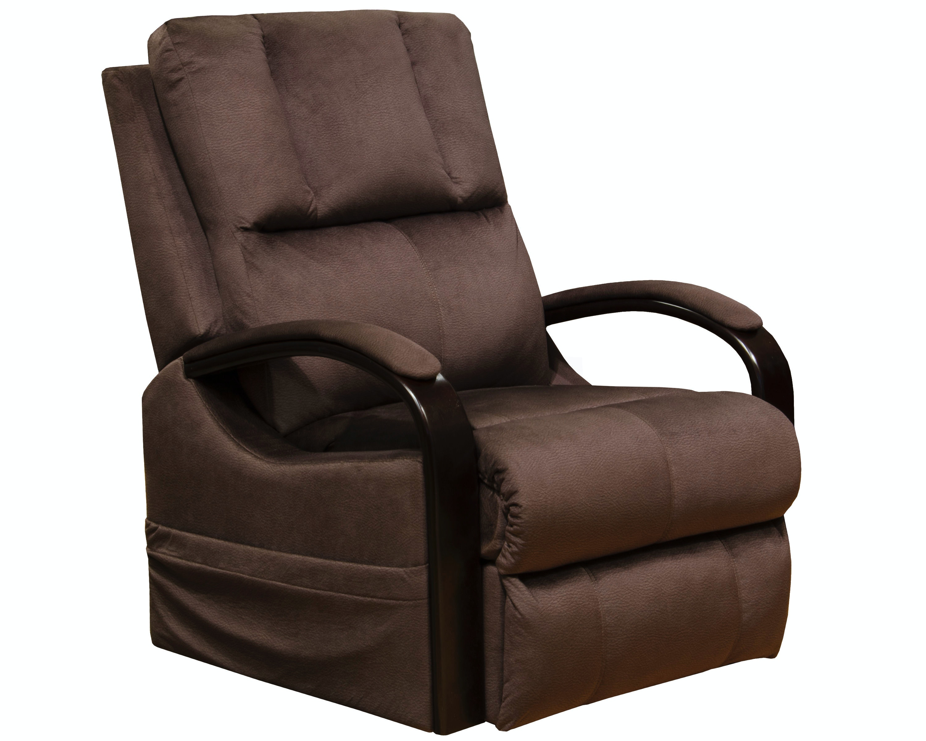 Superbe Catnapper Furniture Living Room Power Lift Recliner W/Heat And Massage 4863  At Patrick Furniture