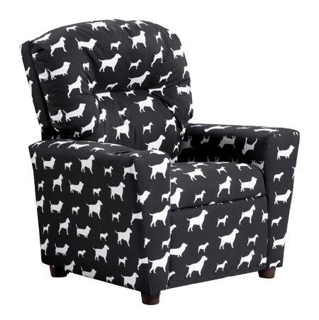 1300-Recliner-Generic Furniture  sc 1 st  Barronu0027s Home Furnishings & Kidz World Furniture Youth Spiderman Recliner 1300-Recliner ... islam-shia.org