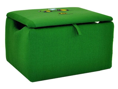 Kidz World Furniture John Deere Boys Storage Box 1400-Storage Box-John Deere-Boys
